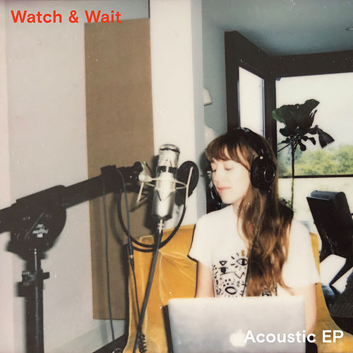 Watch & Wait (Acoustic) de Ella Vos