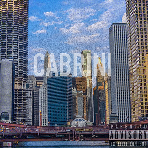 Cabrini by Hugh Lee