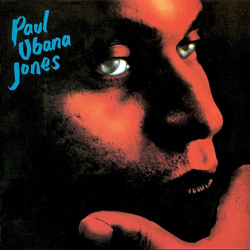 Paul Ubana Jones de Paul Ubana Jones