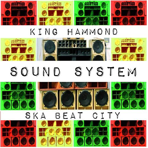 Sound System von Ska Beat City