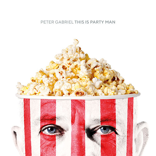 This Is Party Man de Peter Gabriel