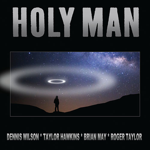 Holy Man (Hawkins - May - Taylor - Wilson Version) by Dennis Wilson