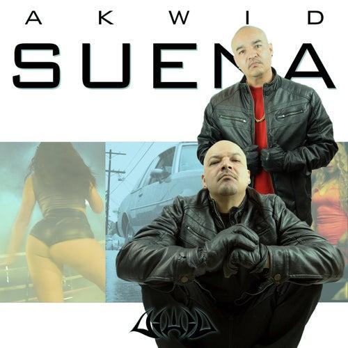 Akwid Suena by Akwid