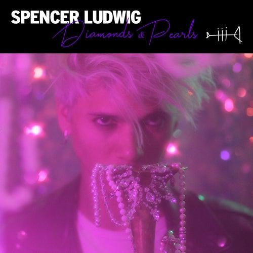 Diamonds and Pearls de Spencer Ludwig