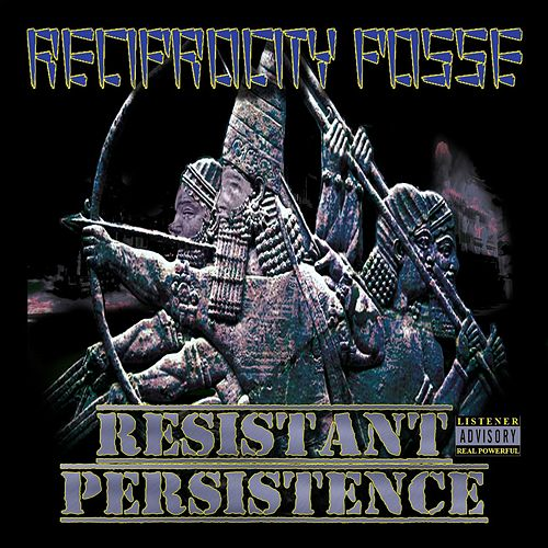 Resistant Persistence by Reciprocity Posse