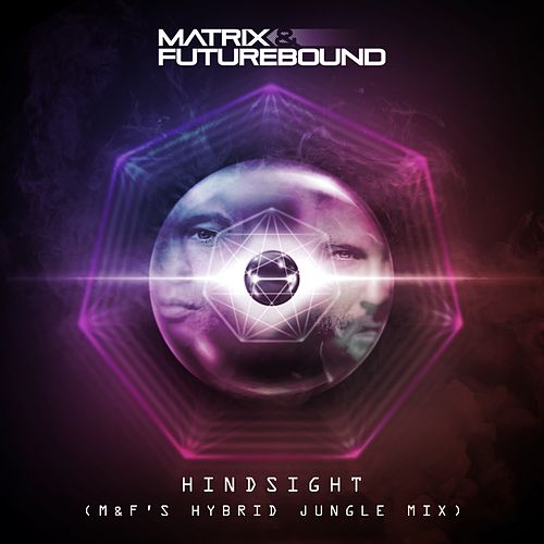 Hindsight (M&F's Hybrid Jungle Mix) de Matrix and Futurebound