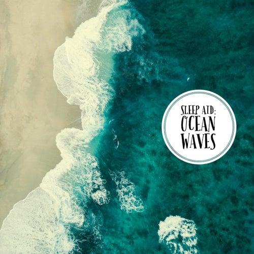 Sleep Aid: Ocean Waves by Various Artists