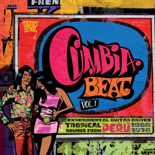 Cumbia Beat Volume 1 de Various Artists