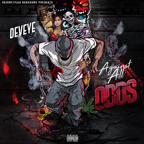 Against All Odds de Deveye