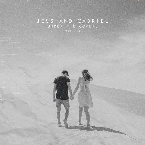 Under the Covers, Vol. 3 de Jess and Gabriel