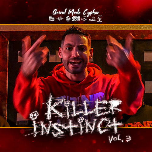 Grind Mode Cypher Killer Instinct, Vol. 3 de Lingo