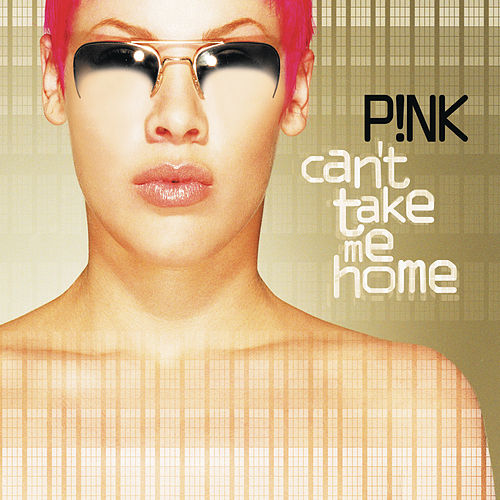 Can't Take Me Home de Pink