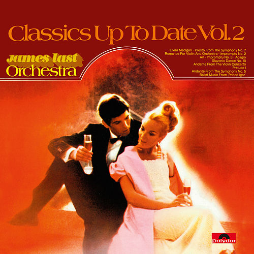 Classics Up To Date Vol. 2 von James Last