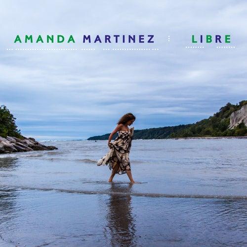 Hey Corazón by Amanda Martinez