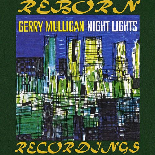 Night Lights (HD Remastered) de Gerry Mulligan