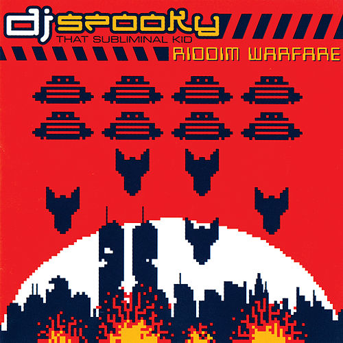 Riddim Warfare by DJ Spooky