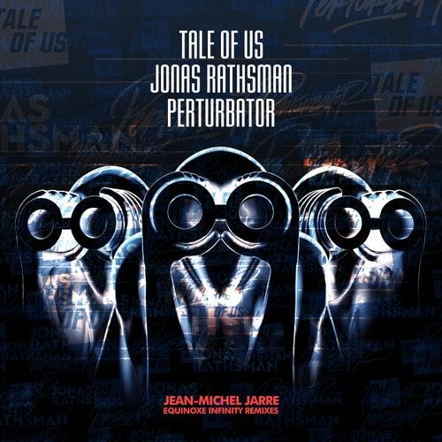 Equinoxe Infinity (Remixes) by Jean-Michel Jarre