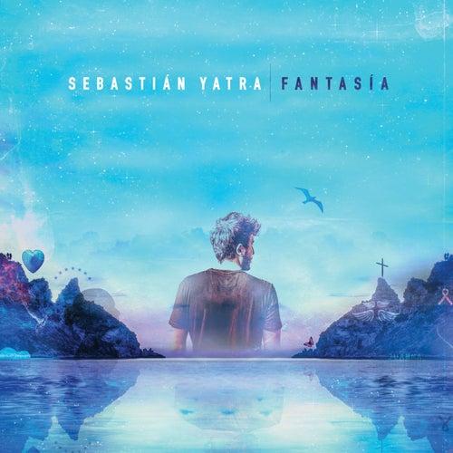 Fantasía by Sebastián Yatra
