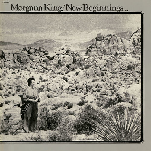 New Beginnings von Morgana King