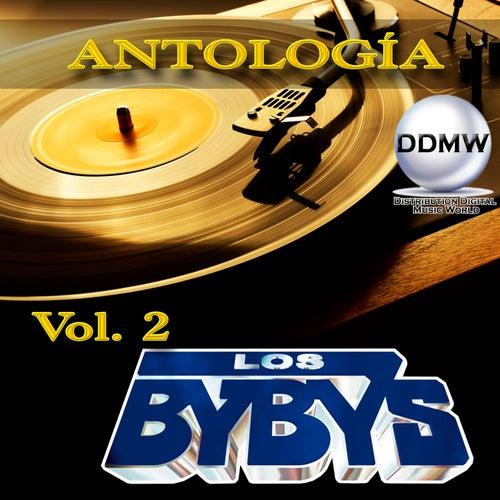 Antología, Vol. 2 de Los Bybys