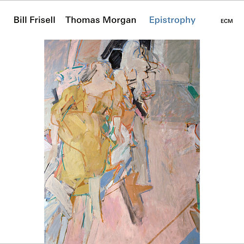Epistrophy (Live At The Village Vanguard, New York, NY / 2016) by Bill Frisell
