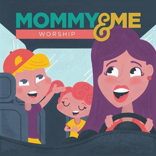 Mommy & Me Worship, Vol. 1 by Lifeway Kids