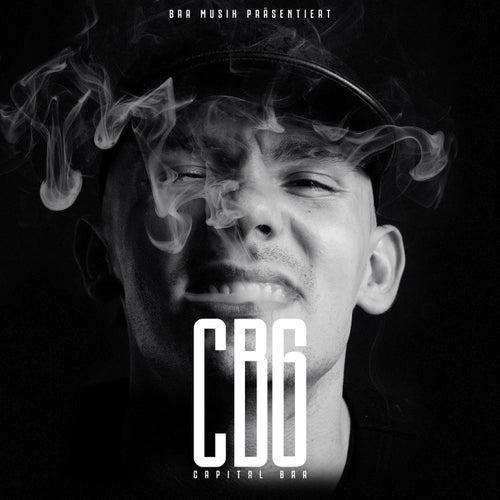 Cb6 de Capital Bra