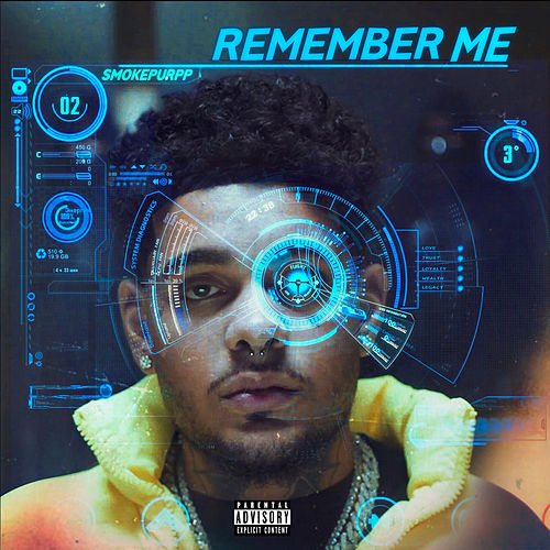 Remember Me de Smokepurpp