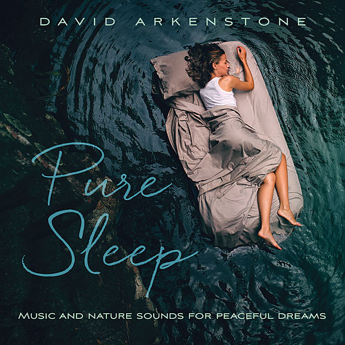Pure Sleep de David Arkenstone
