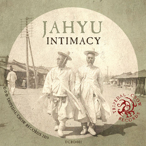 Intimacy by JahYu