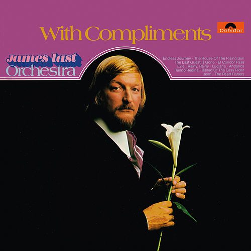 With Compliments de James Last