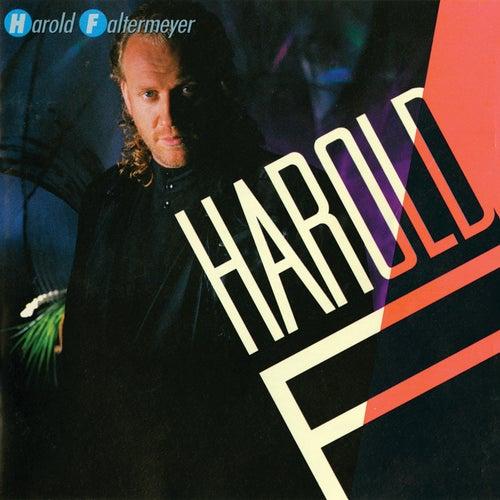 Harold F von Harold Faltermeyer
