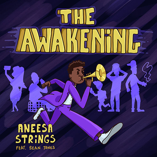 The Awakening by Aneesa Strings