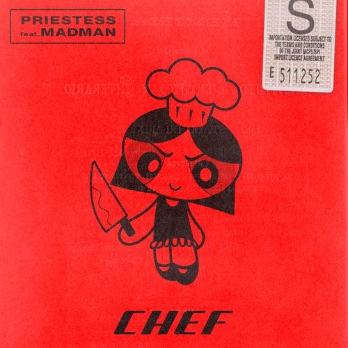 Chef de Priestess