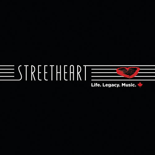 Life.Legacy.Music by Streetheart