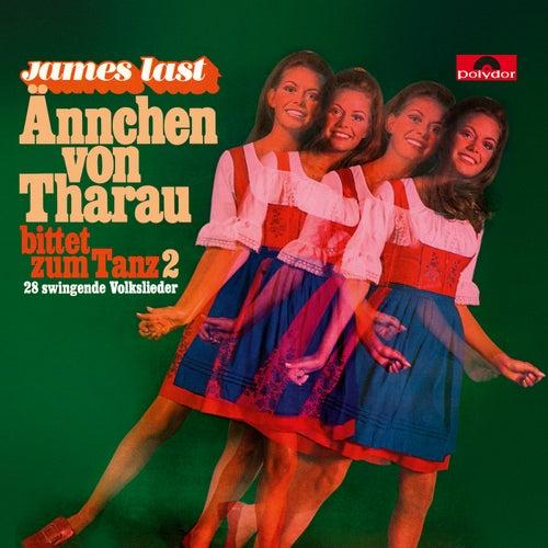 Ännchen von Tharau bittet zum Tanz 2 by James Last