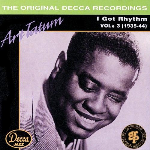 I Got Rhythm Vol. 3 1935-1944 by Art Tatum