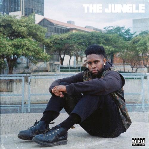 The Jungle von Tsa