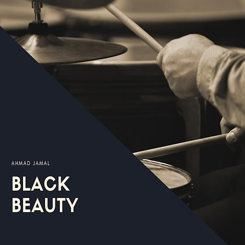 Black Beauty de Ahmad Jamal