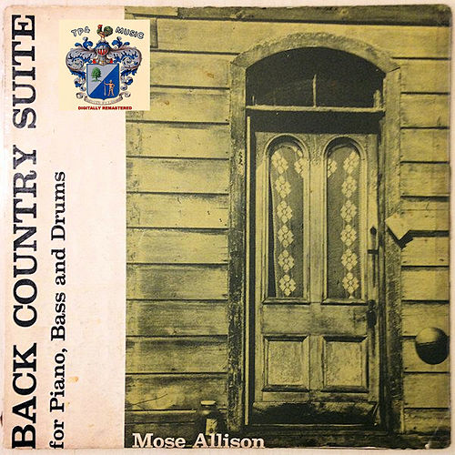 Back Country Suite de Mose Allison