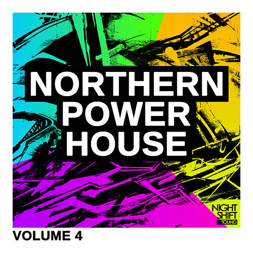 Northern Power House, Vol. 4 - EP by Various Artists