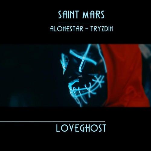 Loveghost (feat. Alonestar & Tryzdin) by Saint Mars
