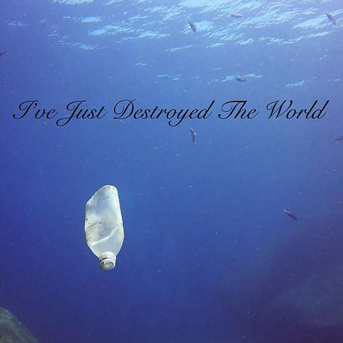 I've Just Destroyed the World by Taylor Crawford