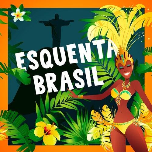 Esquenta Brasil de Various Artists