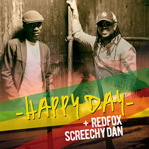 Happy Day by Red Fox