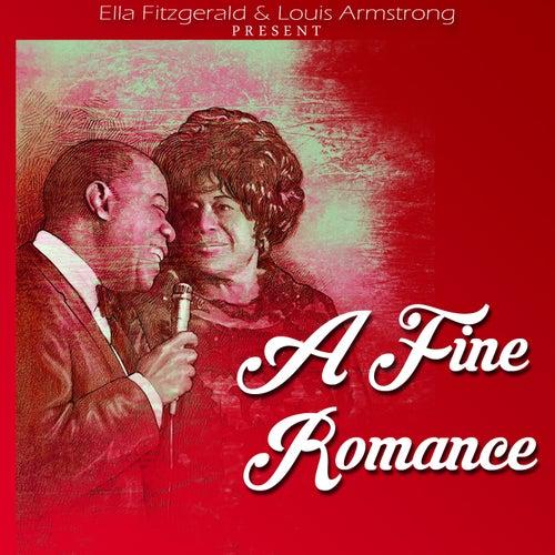A Fine Romance de Ella Fitzgerald