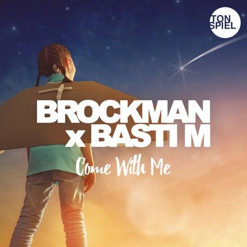 Come With Me de Brockman