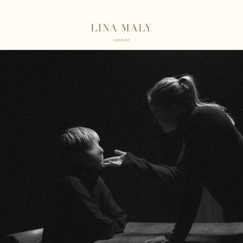 Gesicht von Lina Maly