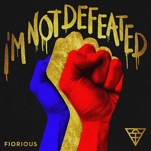 I'm Not Defeated, Pt. II (Honey Dijon's Undefeated Dub) by Fiorious