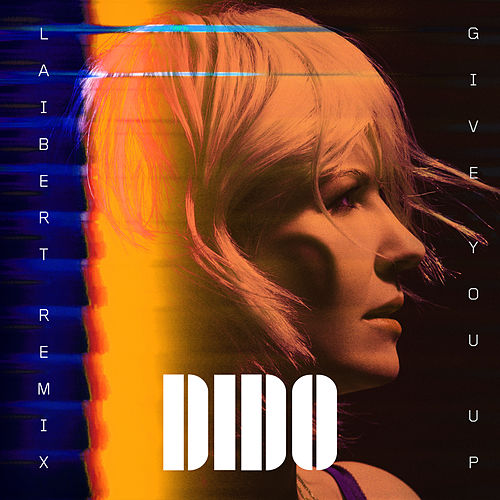 Give You Up (Laibert Remix) von Dido